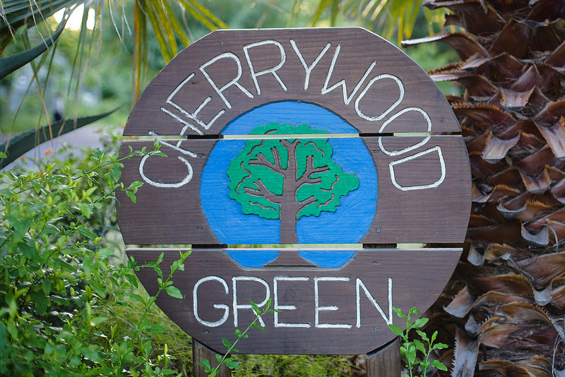 Cherrywood Green